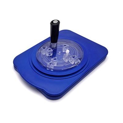 Резак круглый ручной универсальный 25-75 мм пластик